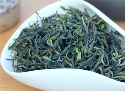 黄山毛峰是绿茶吗