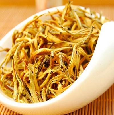 滇红茶等级