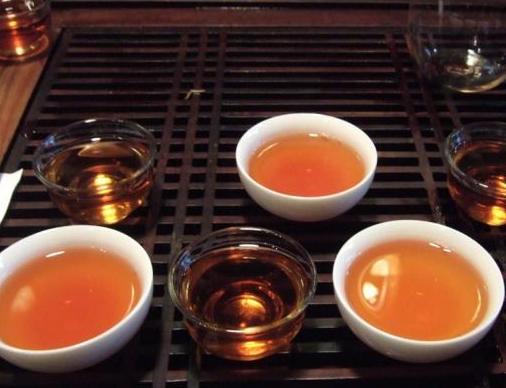 滇红茶叶专卖店