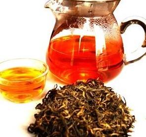 滇红茶喝法