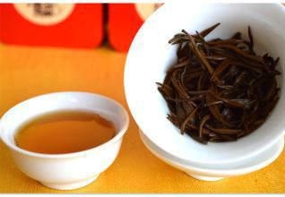 滇红茶品牌,滇红茶品牌介绍