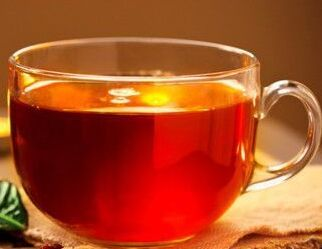 七彩云南滇红茶