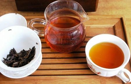 大叶滇红茶如何冲泡