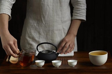 滇红茶功效