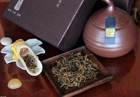 凤牌滇红茶