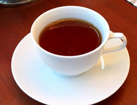 云南大叶滇红茶