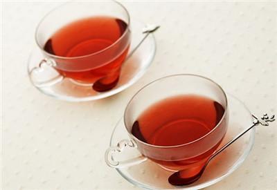 滇红茶图片