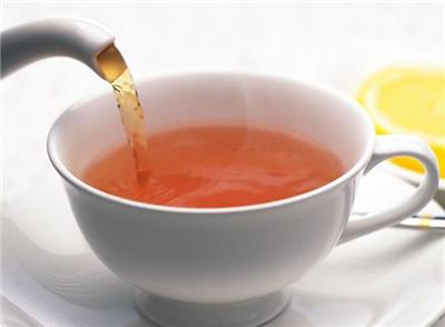 云南凤庆滇红茶