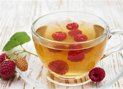 滇红茶制作过程