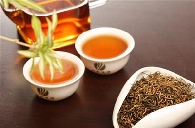 最好的滇红茶价格