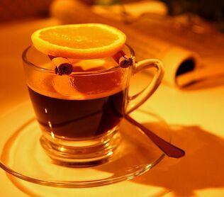 滇红茶的味道