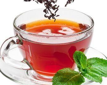 云南滇红茶