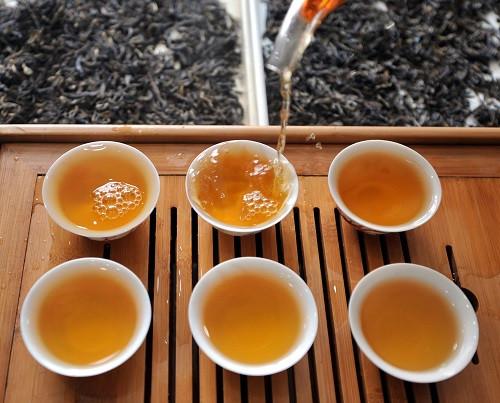 红茶,外贸