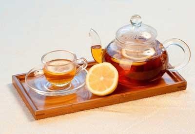 祁门红茶 红茶制作工艺