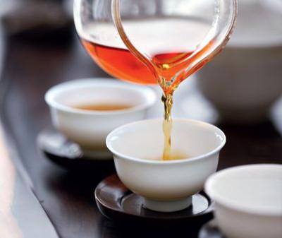 红茶喝法 红茶功效