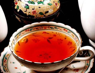 红茶功效 红茶图片