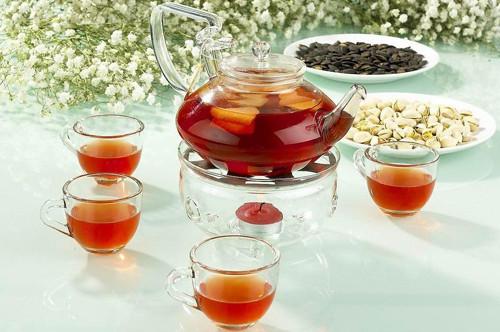 祁门红茶的保存方法