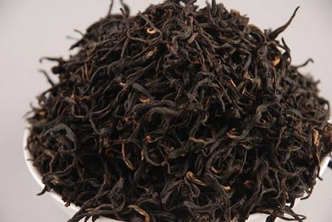 祁门红茶的传说