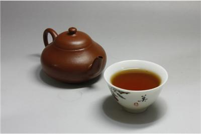 中茶祁门红茶