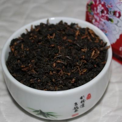 详说祁门红茶的制作