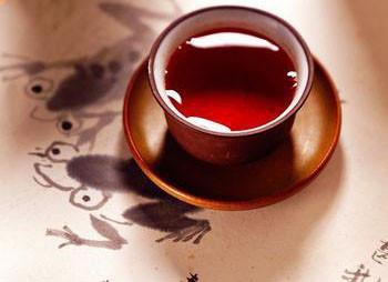 如何正确的冲泡祁门红茶