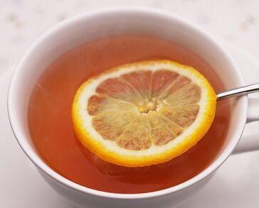 祁门红茶国宾礼茶