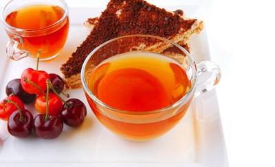 祁门红茶的形状