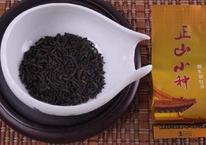 详解祁门红茶的四大特点