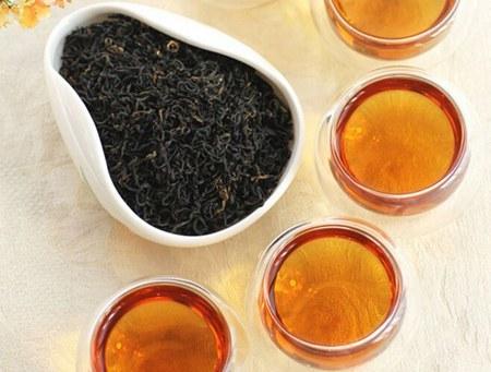 历口祁门红茶