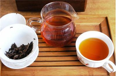 祁门红茶十大品牌