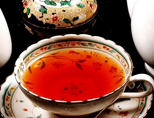 祁门红茶的地方标准