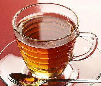 中国十大红茶品牌
