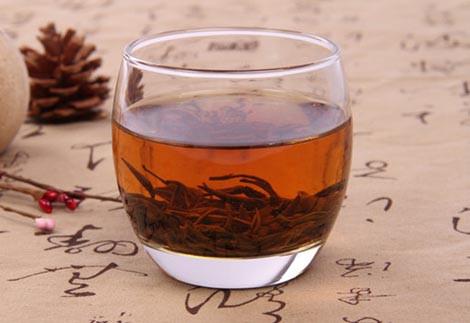祁门红茶相关功效有哪些