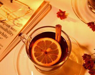 祁门红茶什么时候喝