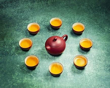 你了解祁门红茶等级划分情况吗