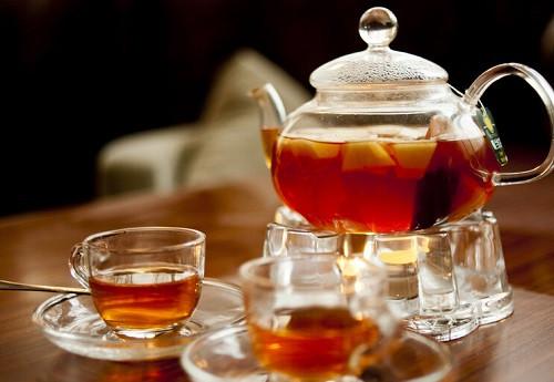 祁门红茶的特点