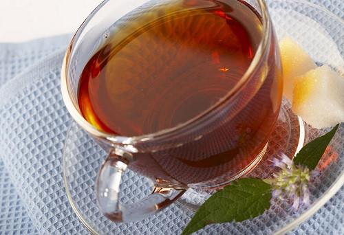 祁门红茶的历史悠久
