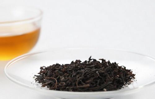 红茶四大品种是什么