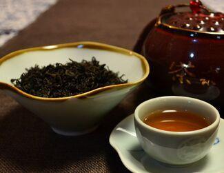 上海祁门红茶