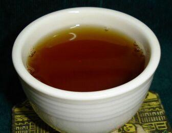 祁门红茶功效