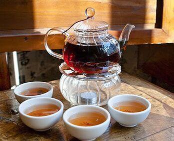 祁门红茶喝法