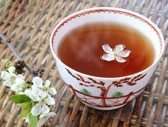 祁门红茶有什么好处