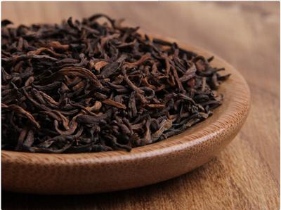 祁门红茶产区的自然条件