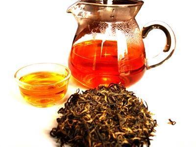 正山小种红茶