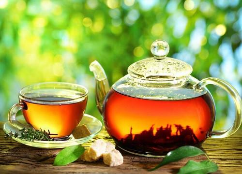 正山小种红茶对身体的好处