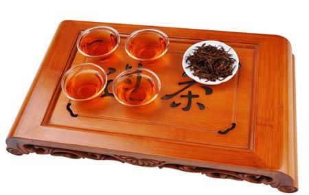 通仙红茶正山小种