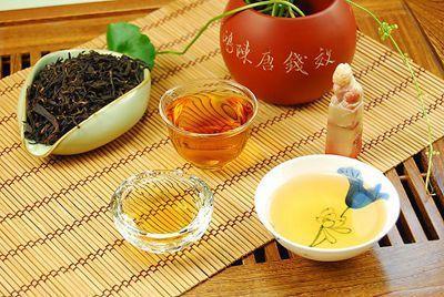 怎么选正山小种茶叶