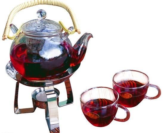 正山小种红茶演变的过程