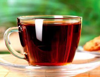 正山小种茶叶