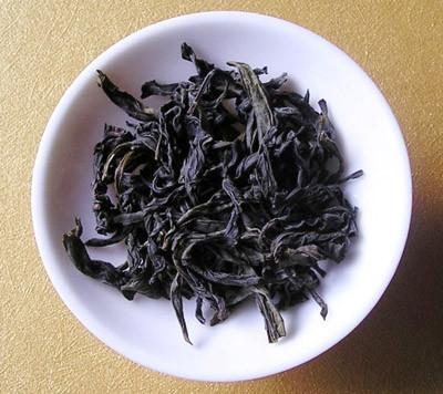 小种红茶的种类